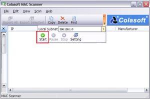 mac-scaner